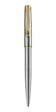 STAINLESS STEEL GOLD • BALLPOINT PEN