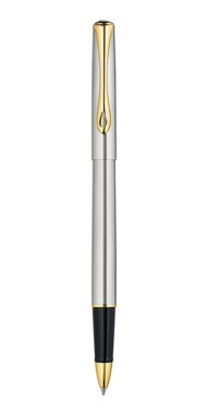 STAINLESS STEEL GOLD • ROLLERBALL PEN